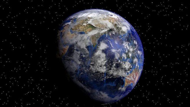 Las diferentes capas que puedes encontrar en la atmósfera