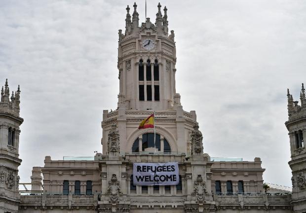 El Mirador del Palacio de Cibeles. (Foto: WM)