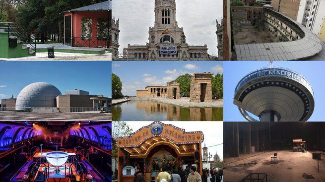 Carmena desprecia el turismo: tiene una decena de puntos turísticos cerrados