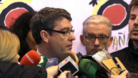 El ministro de Energía, Turismo y Agenda Social, Álvaro Nadal (Foto: EFE).