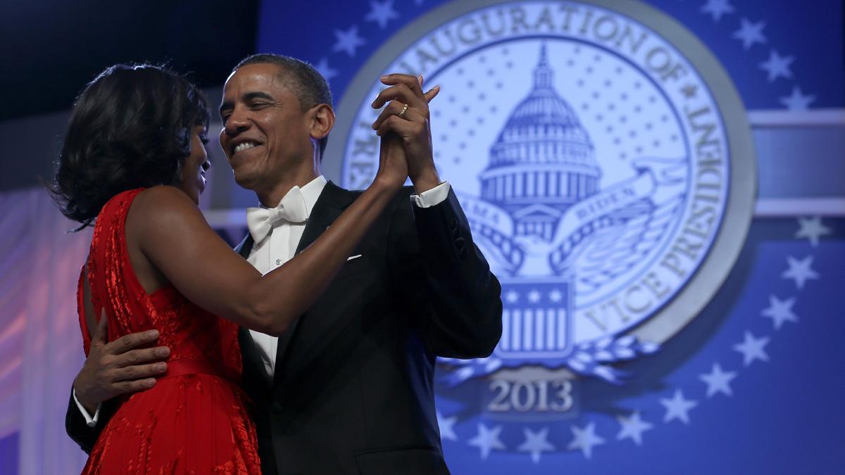 Barack Obama llegó a la Casa Blanca en 2009 y repitió en 2013. (Foto: Getty)