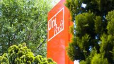 Instalaciones de Unipost (Foto: Facebook)