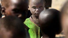 Niños en Kenia (Foto: GETTY).