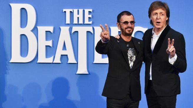 McCartney Llega A Un Acuerdo Con ATV Sony Sobre Los Derechos Del Catalogo De The Beatles