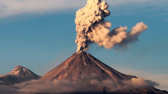 Resultado de imagen de Los volcanes