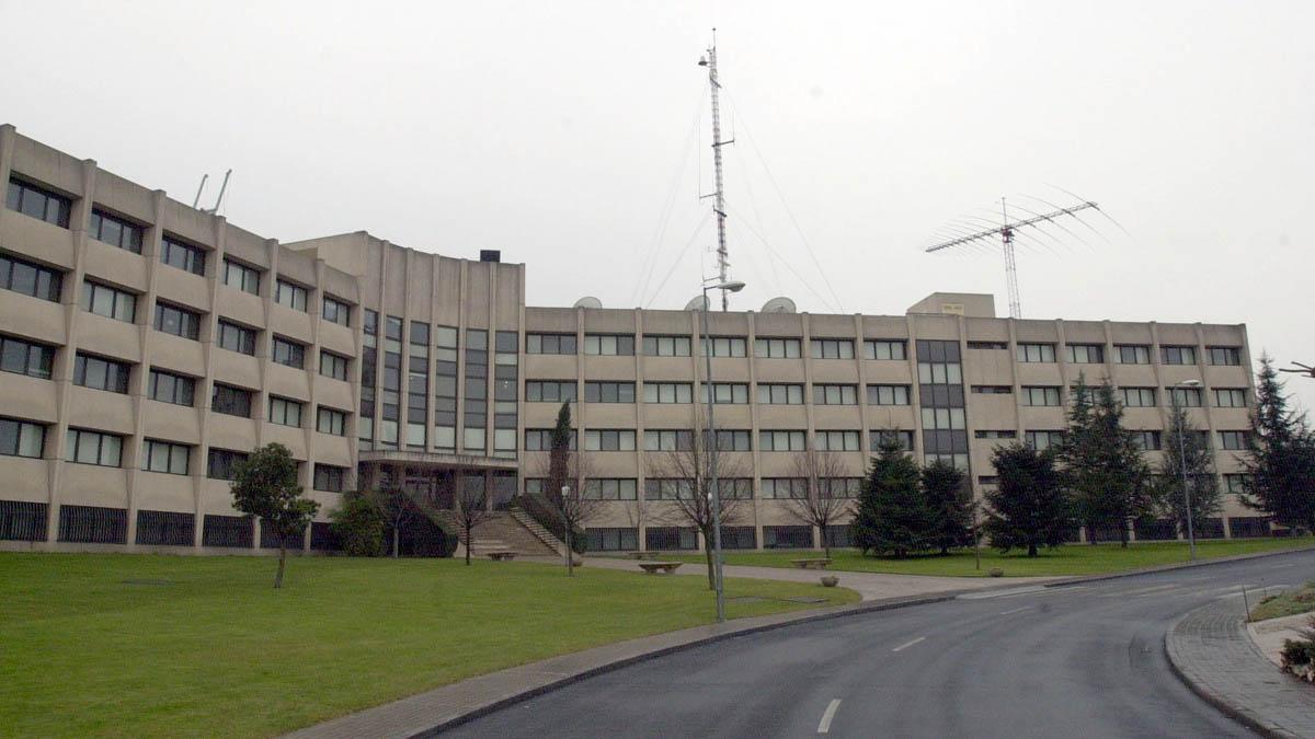 Sede del CNI en Madrid. (Foto: EFE)