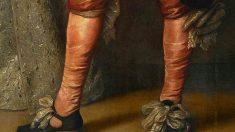 La curiosa historia del zapato de tacón y su evolución (1)