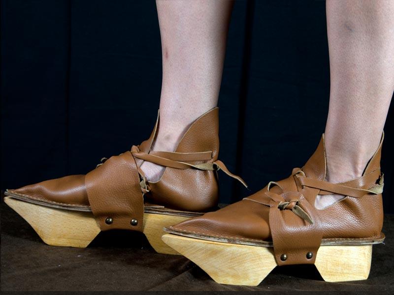 La curiosa historia del zapato de tacón y su evolución