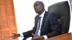 El presidente de Haití, Jovenel Moise (Foto: AFP).