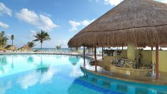 Paradisus Cancún.