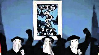 Banda terrorista ETA