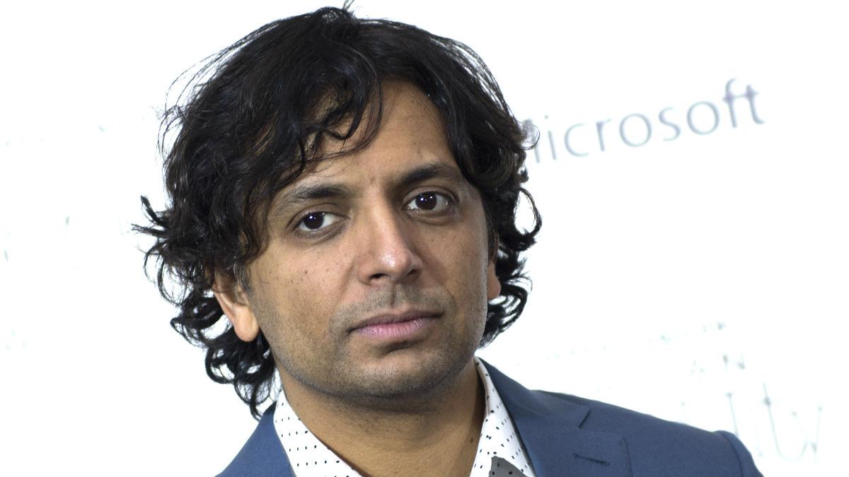 El director de 'Split', Night Shyamalan, en una reciente imagen (Foto: AFP).