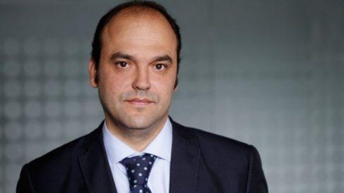 José Carlos Díez, en una foto de archivo.