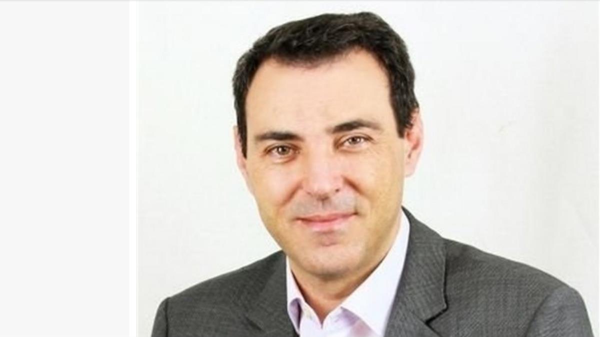 Juan Carlos Bermejo.