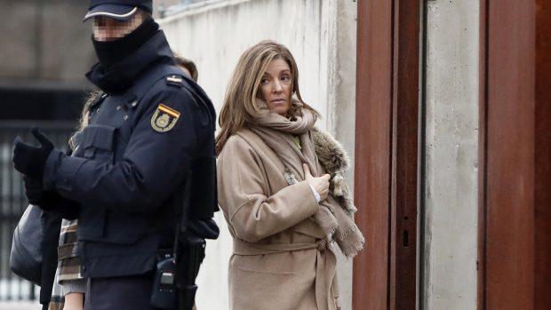 Caso Gürtel: Rosalía Iglesias