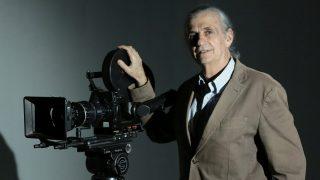 """Carlos Oteyza, cineasta venezolano que ha dirigido """"El Reventón"""" (Foto: Casa de América)"""
