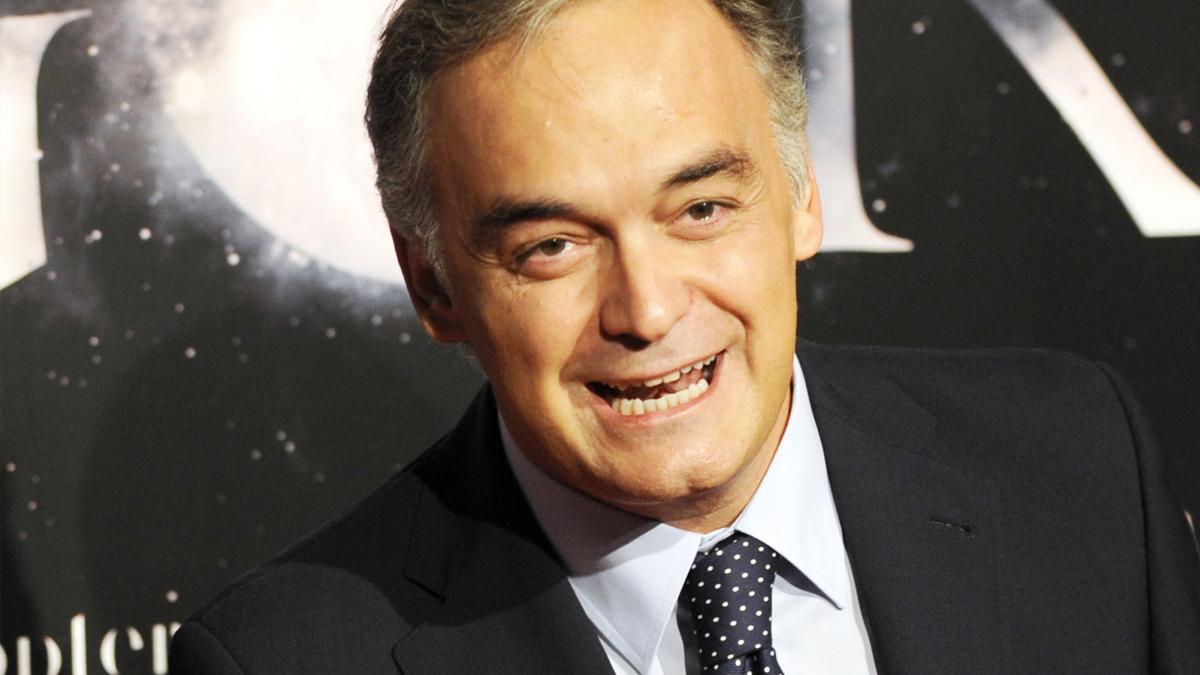 Esteban González Pons. (Foto: AFP)