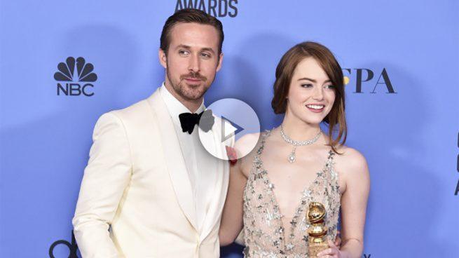 'La La Land' se convierte en la película con más nominaciones a los Oscars de la historia junto a 'Titanic' y 'Eva al desnudo'