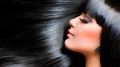 5 consejos para hacer crecer el cabello más rápido sin utilizar productos químicos