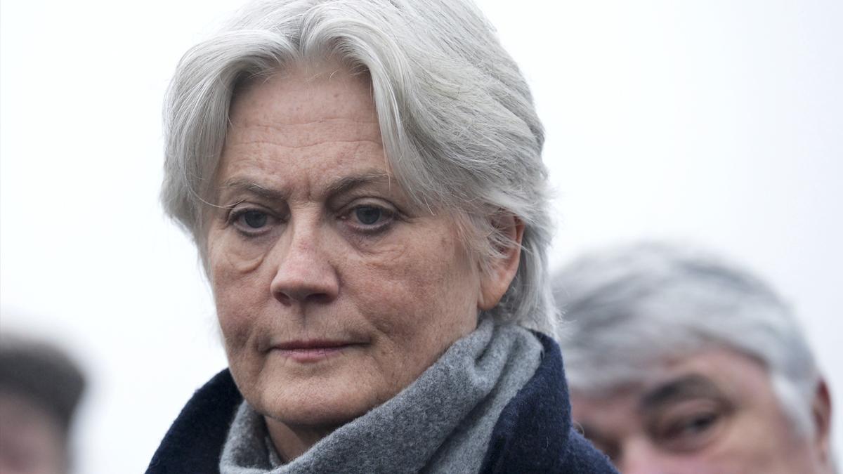 Pénélope Fillon. (Foto: AFP)