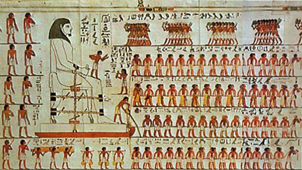 El misterio de la Gran Pirámide Piramides-egipto-como-construyeron-c-620x349