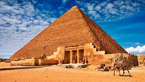 Foto piramides de egipto 74