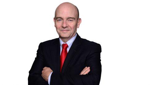 Ramón Aragonés, consejero delegado de NH Hotel Group. (Foto: NH Hoteles).