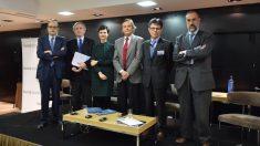 Primera Jornada sobre Transparencia en el Sector Farmacéutico.