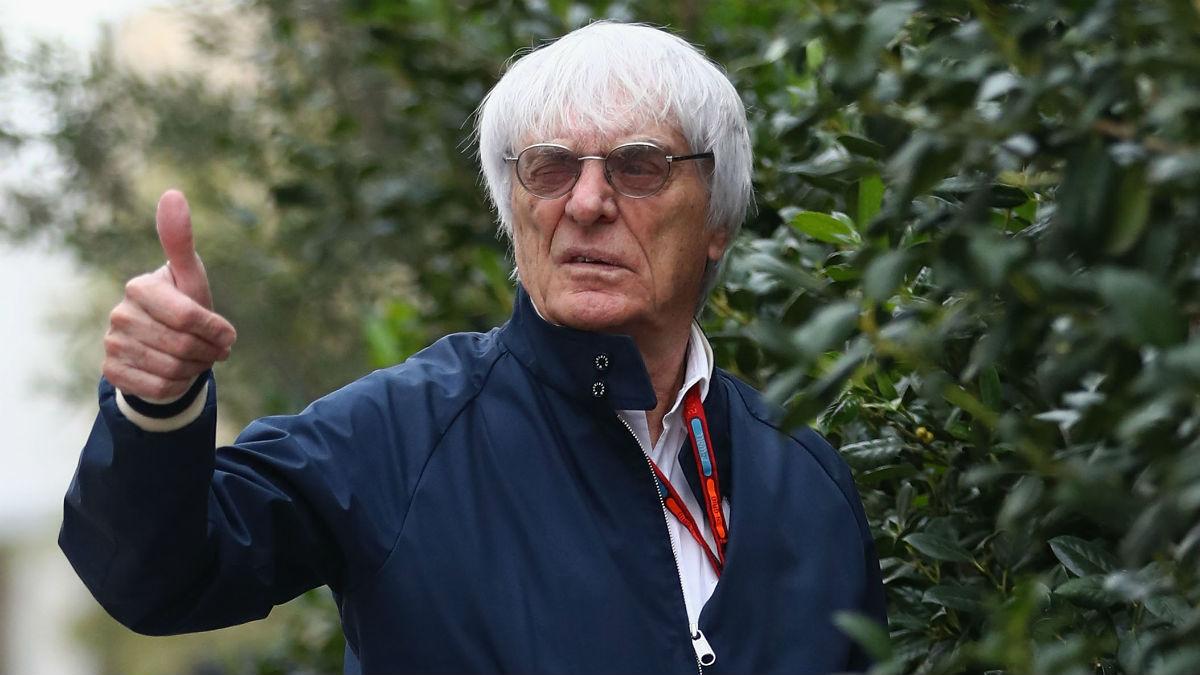 La Fórmula 1 se abre ante una nueva era con la marcha de Bernie Ecclestone.