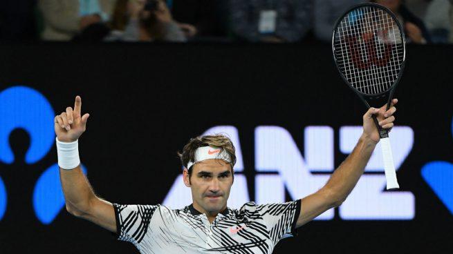 Roger Federer Wawrinka