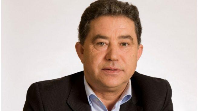 El alcalde de Pontevedra, Miguel Anxo Fernández Lores. Foto: Bloque Nacionalista Galego (BNG).
