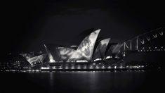 Edificio de la ópera de Sidney, Australia (Foto. Getty)