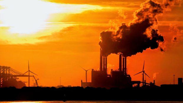 Qué son los gases de efecto invernadero?