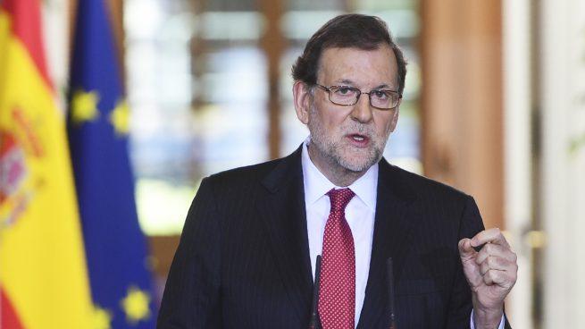 """Rajoy felicita la """"magnífica labor"""" de Mossos y Cuerpos de Seguridad del Estado tras abatir a Abouyaaqoub"""