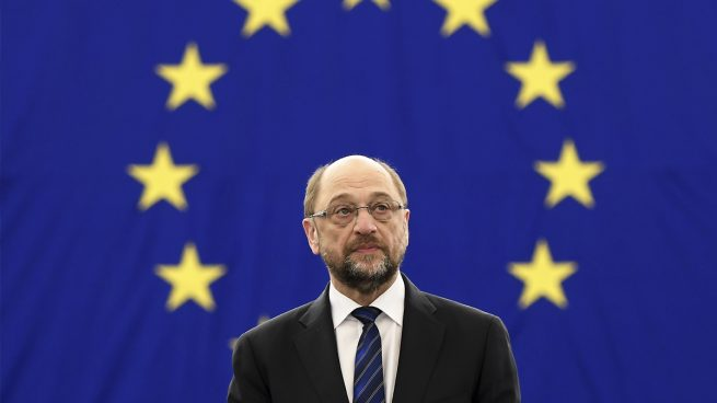 Schulz-Merkel-Alemania