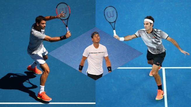 Dimitrov, el clon de Federer que amenaza a Nadal y la final soñada