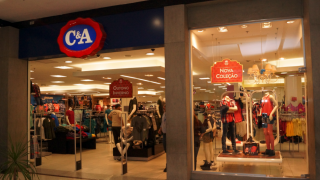 Tienda de C&A Store (Foto: C&A)
