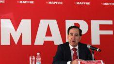 Antonio Huertas, presidente de Mapfre. (Foto: EFE).