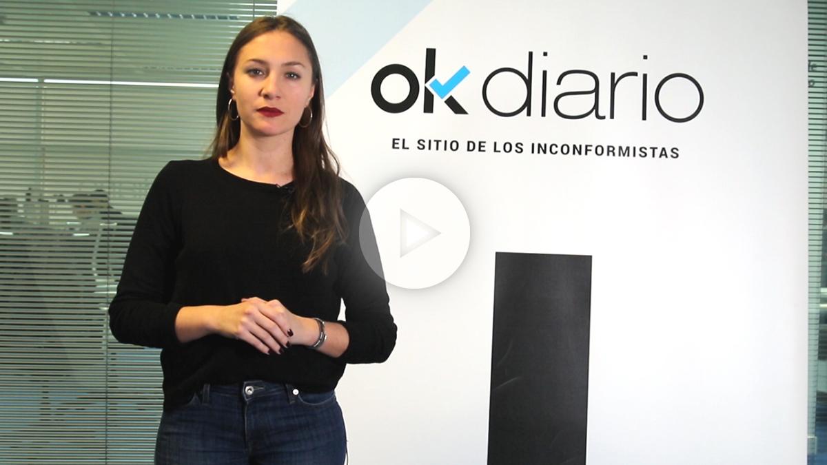 El cierre de Bolsa diario, por María Villardón