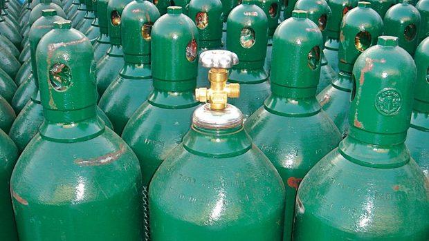 oxigeno caracteristicas propiedades
