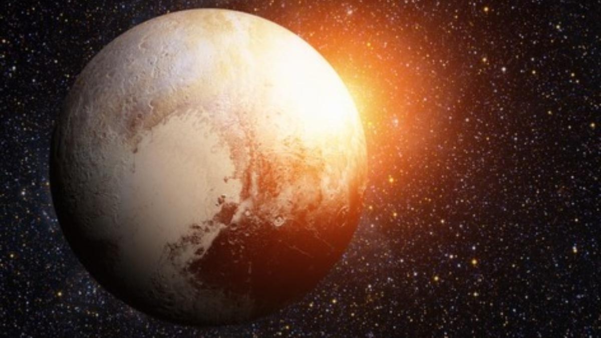 Plutón hace tiempo que no forma parte de los planetas del Sistema Solar