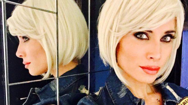 Pilar Rubio tiene un «clon»