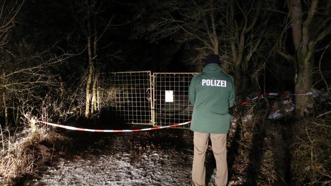 Aparecen muertos seis jóvenes tras una fiesta en un cobertizo en Alemania