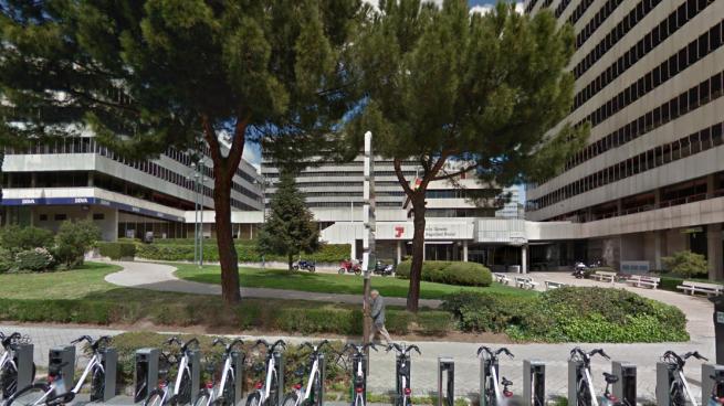 Vuelve el amianto: la sede de la Tesorería de la Seguridad Social contiene el mineral de la muerte