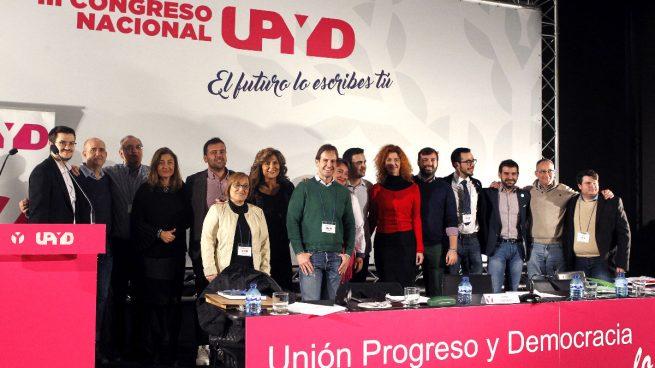 Cristiano Brown-UPyD