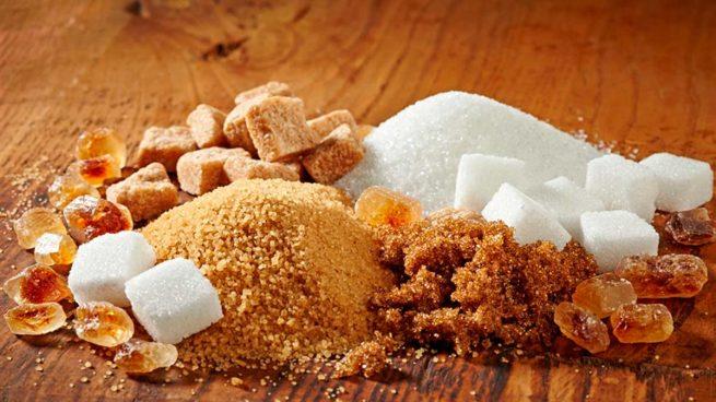 Alimentos con mucha glucosa