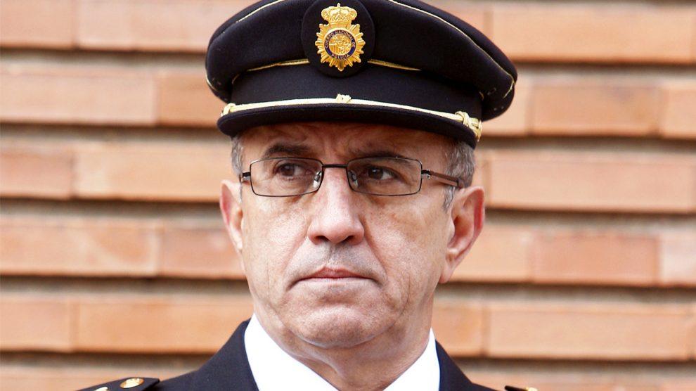 Florentino Villabona. (Foto: EFE)