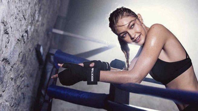 Famosas, guapas y… ¡Boxeadoras!