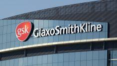 Edificio de GlaxoSmithKline.