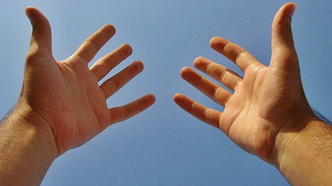 El agua fría es tan efectiva como la caliente para eliminar las bacterias de las manos